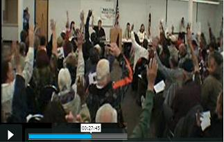 salida town meeting Jan 2013 raise hands no anex