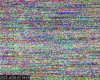 25-Jul-2021 19:45:27 UTC de KO6KL