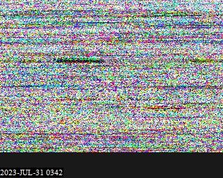 2nd previous previous RX de KO6KL