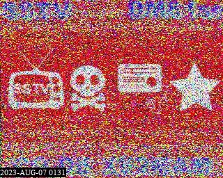 5th previous previous RX de KO6KL