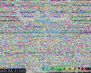 7th previous previous RX de KO6KL