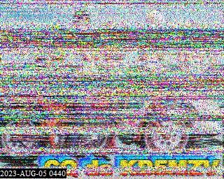 8th previous previous RX de KO6KL